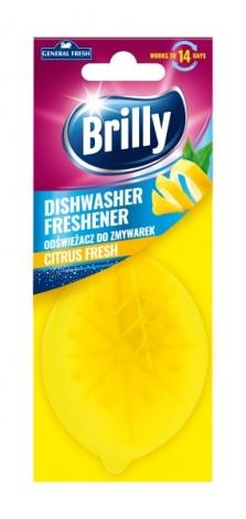 Dishwasher freshener Brilly