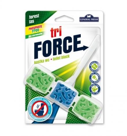 TRI-FORCE blister (45 gr) - PINE
