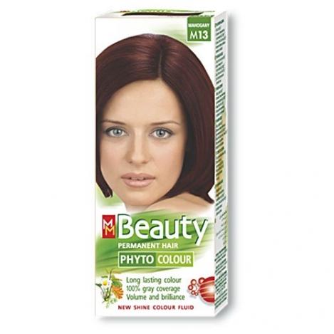 Beauty hair dye