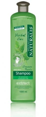 NATURALIS Herbal Shampoo Common Nettle 1000ml