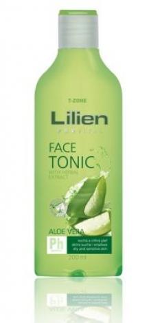 Face tonic Aloe Vera 200ml