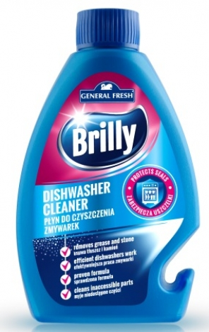 DIshwasher cleaner Brilly 250 ml