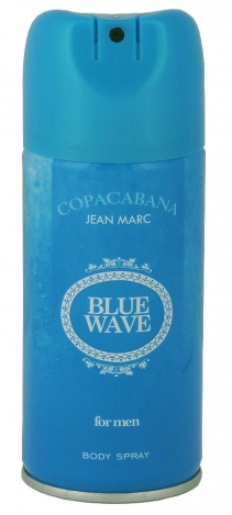 Blue Wave deo for men 150ml