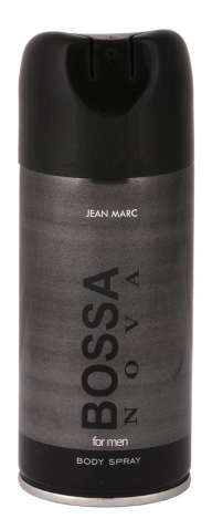 BOSSA Nova deo for men 150ml